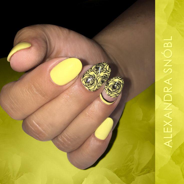 Yellow holiday