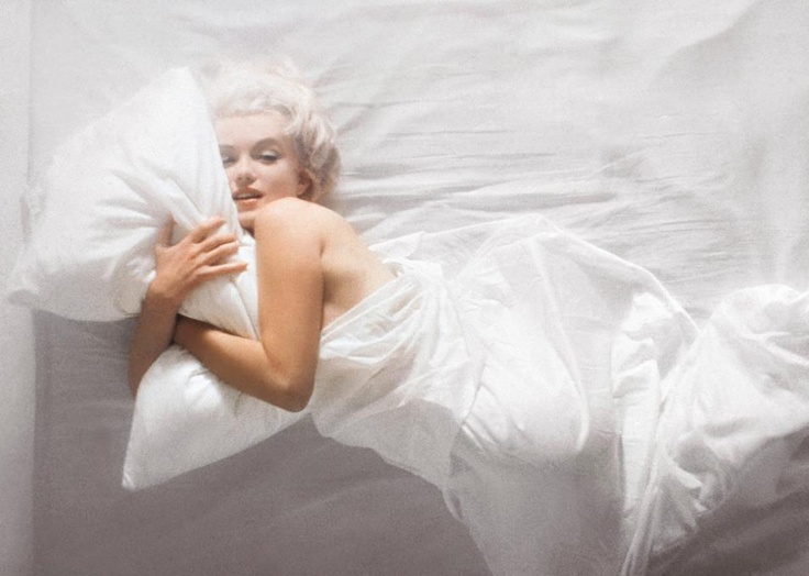 Marilyn. What's not to love?