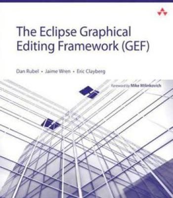 The Eclipse Graphical Editing Framework (Gef) PDF