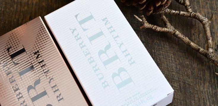 Burberry Brit Rhythm ist jung, interessant und eine schöne Mischung aus Gegenteilen durch die würzigen und blumigen Anteile
