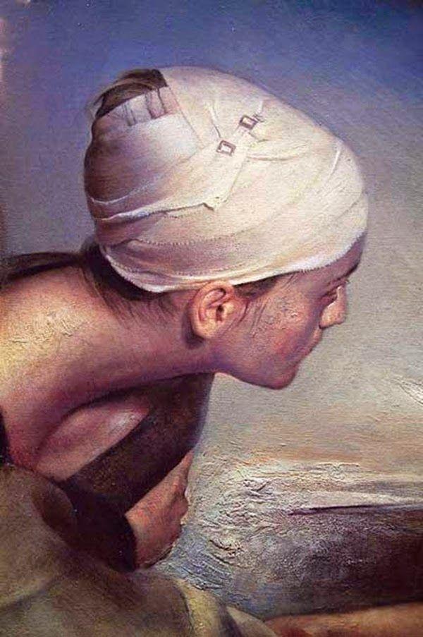 Eser Afacan ,1953 Turkish painter and sculptor