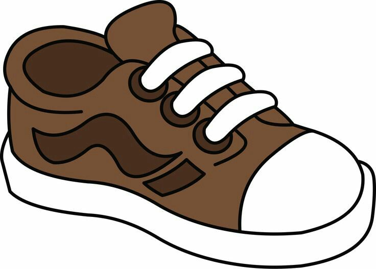 clipart pictures of tennis shoes real clipart and vector graphics u2022 rh realclipart today
