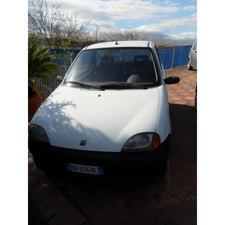FIAT 600  €2.000