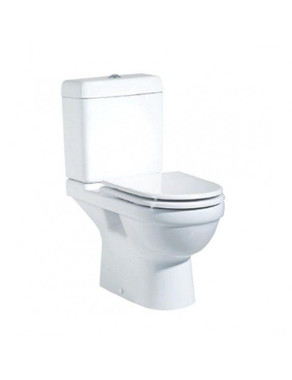 Valeria All In One Combined Bidet Toilet Toilet All In One