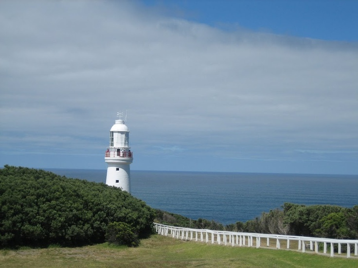 Another beautiful spot on Great Ocean Road.