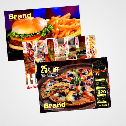 Graphic design sample portfolio...