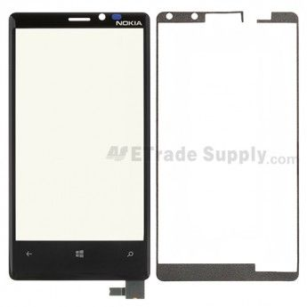 Nokia Lumia 920 Digitizer Touch Screen|Digitizer Touch Panel Specifications  Screen size: 4.5 inches  Technique principle: IPS TFT capacitive  Type of connector: clip   Do you need it? Click Iin for more detailes