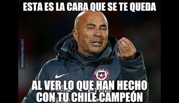 Bolivia vs Chile: Los mejores memes del partido por la Copa América