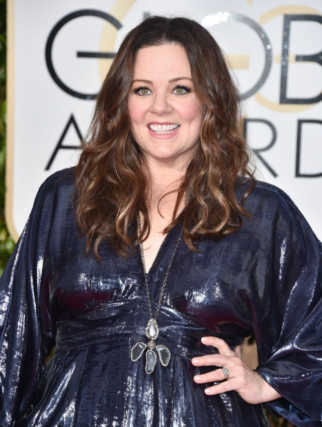 What Melissa McCarthy Did to Lose Weight Is So Easy You Can Start Doing It Right Now