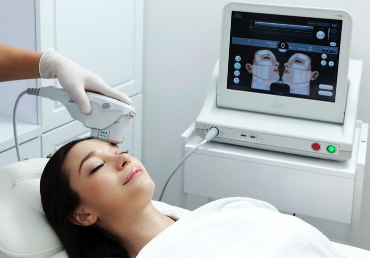 Non-surgical, non-invasive aesthetic procedures work by causing controlled damage that jumpstarts tightening, skin rejuvenation or fat loss.