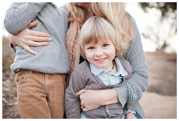 What to Wear | Family Session (Image by Miranda North)