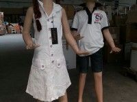 Kleidung für Kinder Großhandel Italien