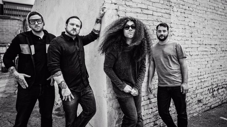 How Coheed and Cambria Broke Concept-Album Streak on New LP | Rolling Stone