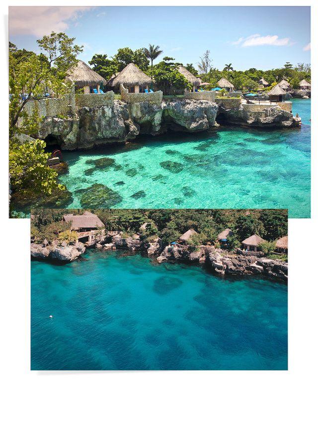 Lune de miel : 10 destinations paradisiaques jamaique