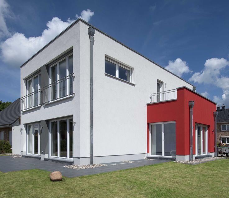 12 besten Schickes Bauhaus in Hamburg-Glinde Bilder auf Pinterest - eklektischen stil einfamilienhaus renoviert