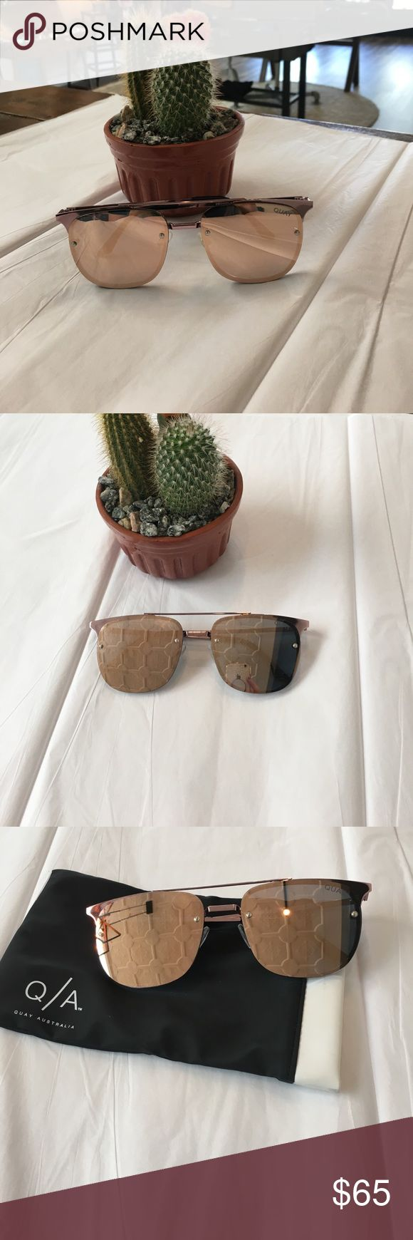 I just added this listing on Poshmark: Quay Private Eyes. #shopmycloset #poshmark #fashion #shopping #style #forsale #Quay Australia #Accessories