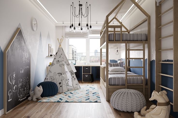 The Kid's Room Inspiration To Make Your Heart Melt!