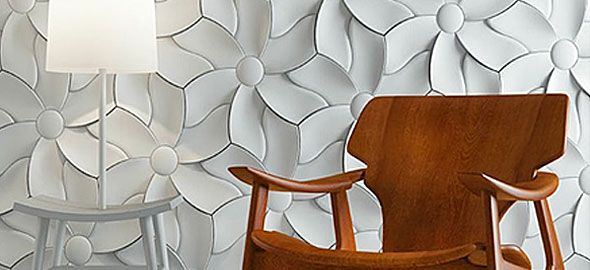 It is just wall issue... By eleanna Kapokaki Interior architect