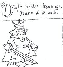 Old Norse for Beginners (pronunciation!!)