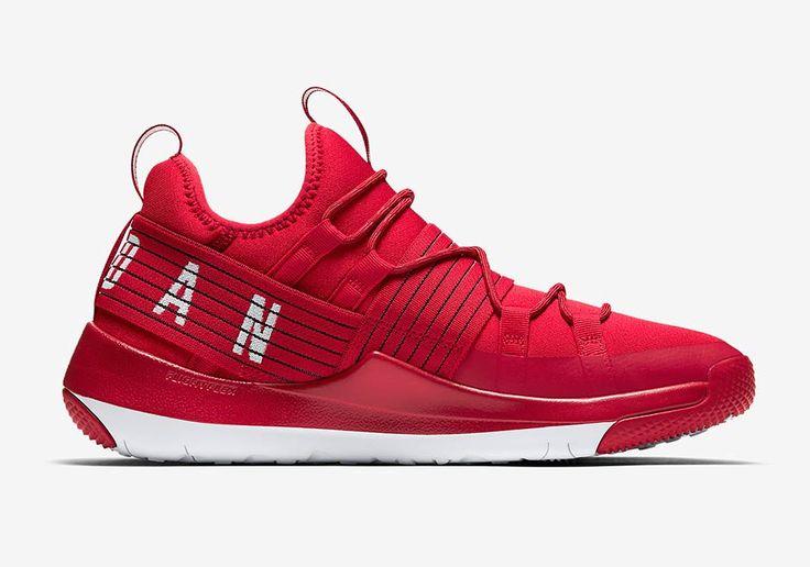 Jordan Trainer Pro Gym Red AA1344-603 | SneakerNews.com