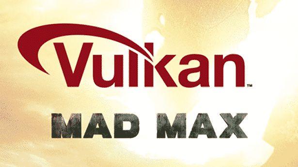 Mad Max gets Vulkan support in Public Beta - https://wp.me/p7qsja-dgN, #AvalancheStudios, #FeralInteractive, #Steam, #Support, #VulkanPublicBeta