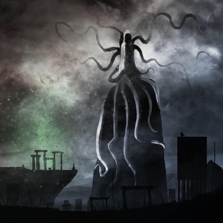 The Old gods by Moonlit-Emporium.deviantart.com on @DeviantArt