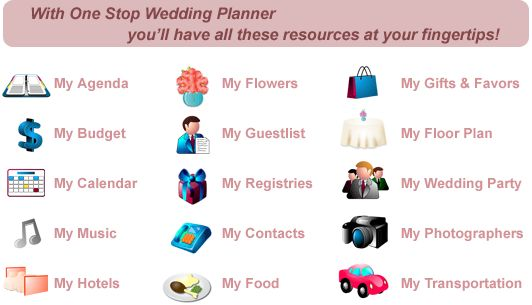 75 best budget wedding checklists images on pinterest