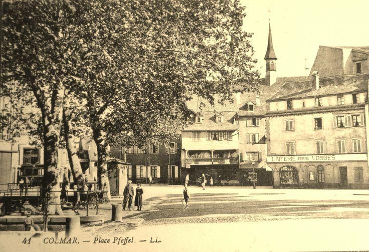 196 best images about vieilles images d 39 alsace on for Restaurant la maison rouge colmar