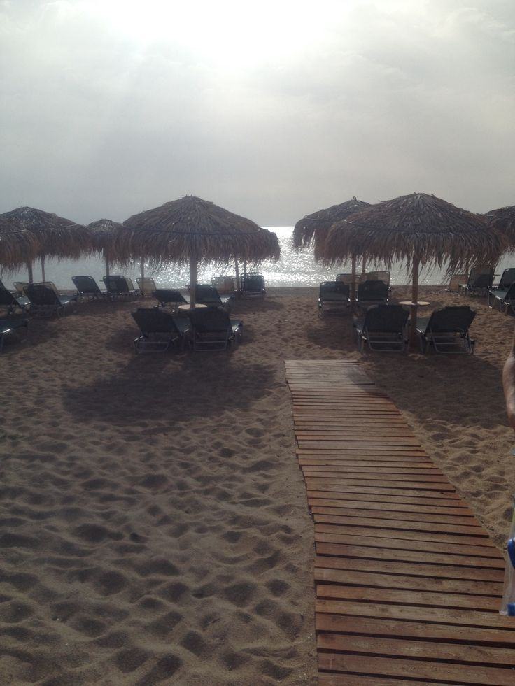 Skala beach, Kefalonia.