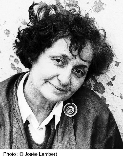 Andree-Ferretti-Quebec-un-Pays  /  De Londres à Ottawa, le terrorisme d'État dans l'histoire du Québec./  Madame Ferretti raconte son arrestation en 1970 suite à l'adoption des Mesures de Guerres par le Canada.