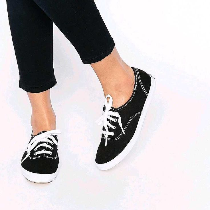 Keds Champion Canvas Black & White Plimsoll Shoes http://www.musteredlady.com/store/asos-shoes/keds-champion-canvas-black-white-plimsoll-shoes-9331000603271931/ #OnSale #Musteredlady #Musteredlady