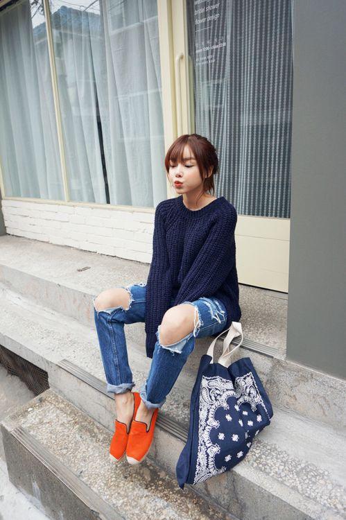 viastylenanda Gong SooA