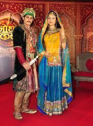 Jodha Akbar 11th February 2014 Episode Watch Full Online