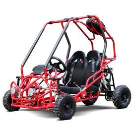 Buy 2 seater #GasPoweredGoKarts for kids at very affordable price. ATVConnection offers cheap #GasGoKarts for sale in USA.  https://www.atvconnectionusa.com/collections/gas-powered-go-karts