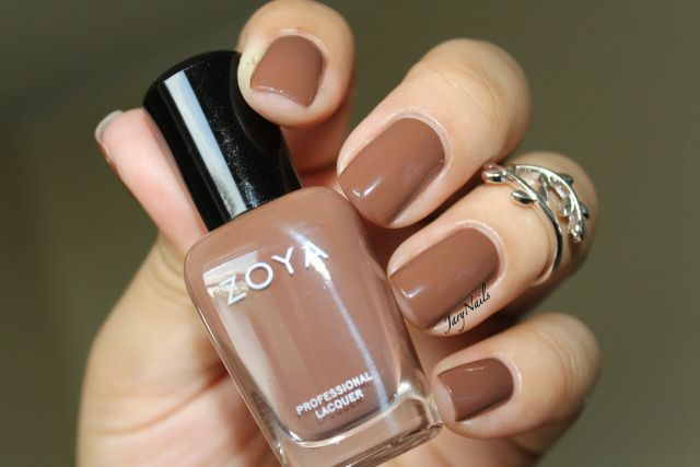 @zoyanailpolish  Nyssa from their Entice Fall 2014 Collection #ZoyaNailPolish