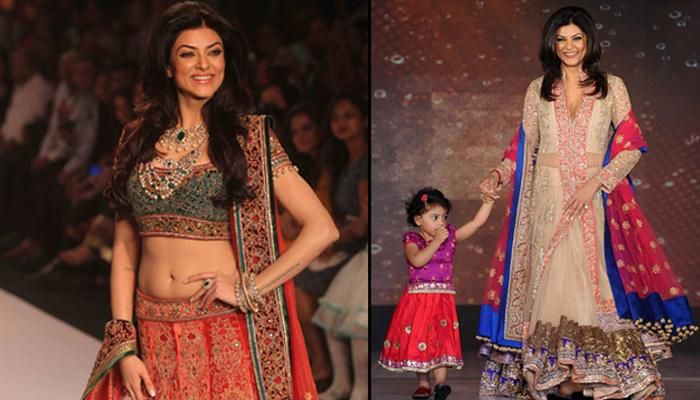 4 Times Sushmita Sen Proved Why Being Single Is The Best Thing That Can Happen To You