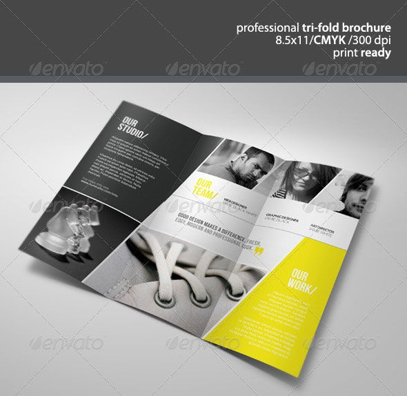 17 best Brochure Design images on Pinterest Brochure design - folded brochure