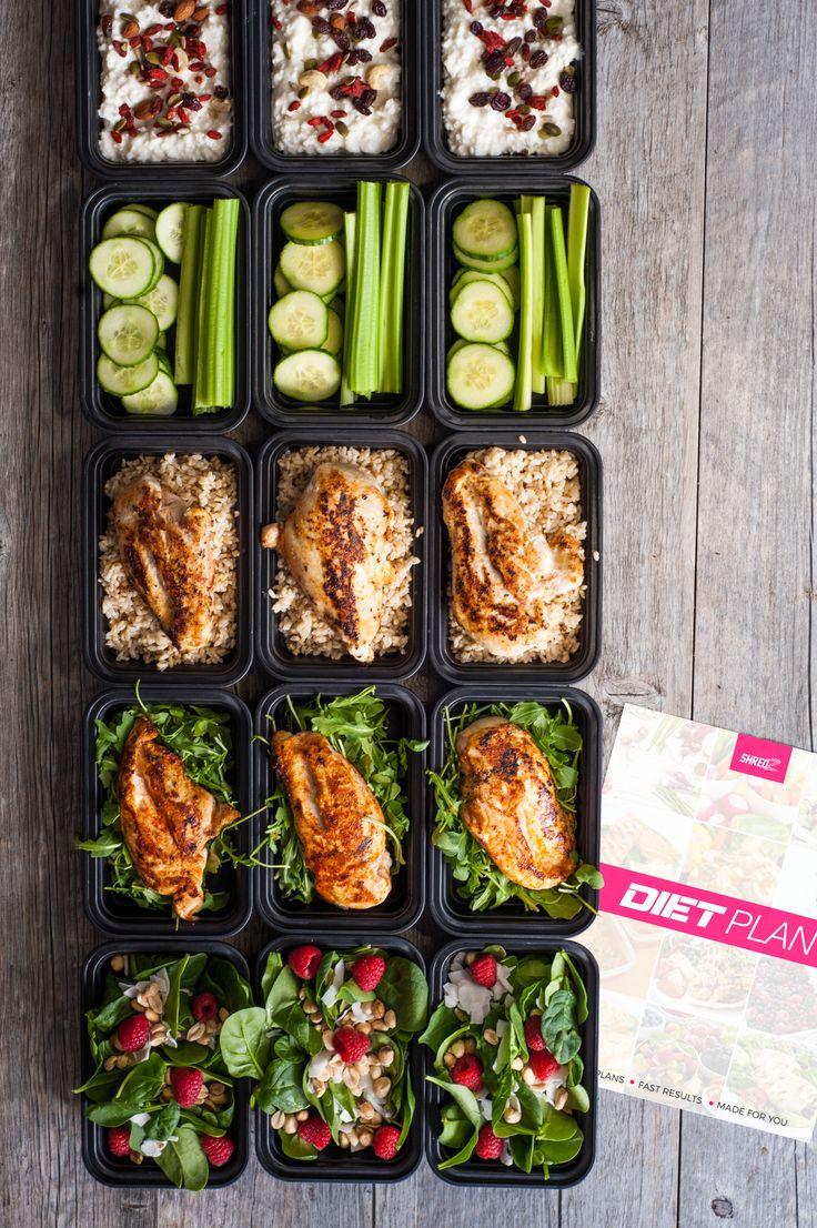 53 best Meal Prep images on Pinterest