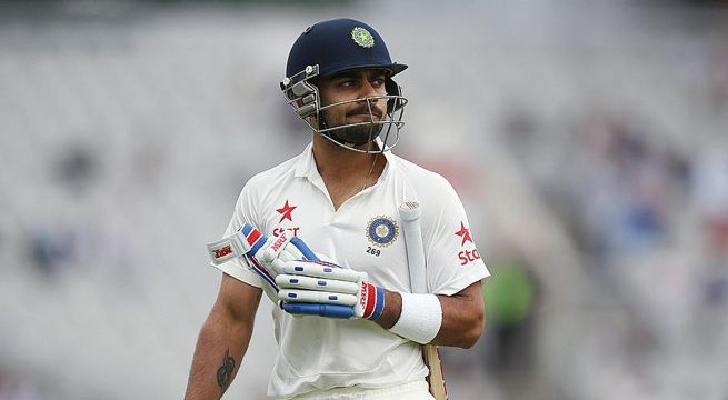 "Bengaluru: Former Australian batsman and current national selector Mark Waugh has slammed Indian captain Virat Kohli for his terrible misjudgement in Bengaluru. The former cricketer went on to say that Kohli's negative approach has rubbed off on his teammates. ""That's a brain fade,"" Waugh..."