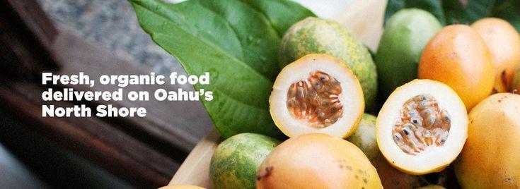 paradise fresh food organic delivery oahu hawaii