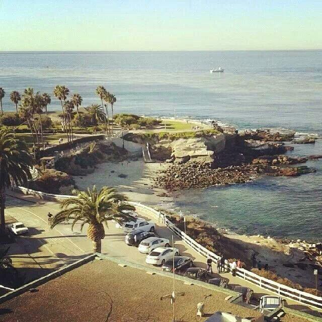 San Diego House Rentals On The Beach: La Jolla, CA. Beautiful.