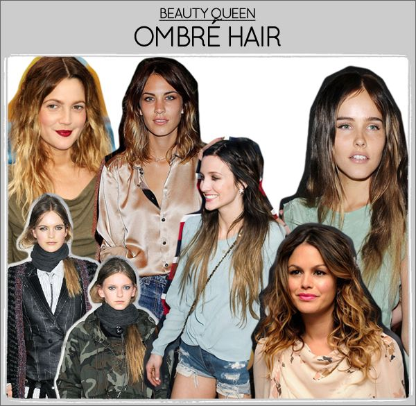 Hair Colours, Dips Dyes, Hair Howto, Ombre Hair, Beautiful, Ombré Hair, Hairstyles Ideas, Summer Hairstyles, Hair Inspiration