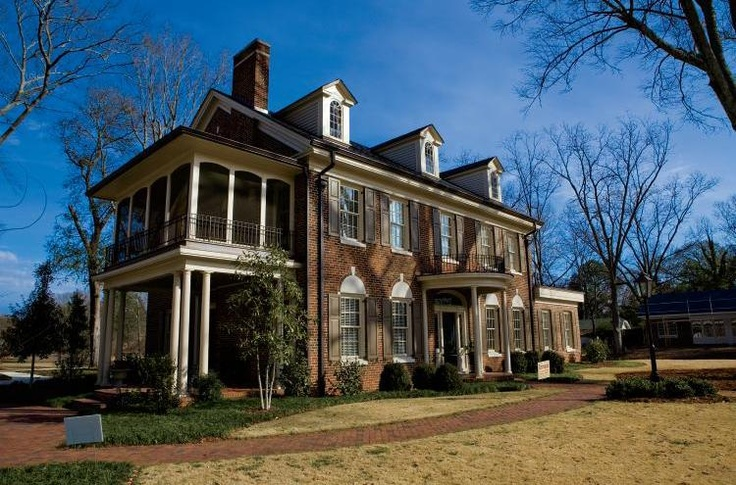 - Bankhead House and Heritage Center - Jasper, AL ...