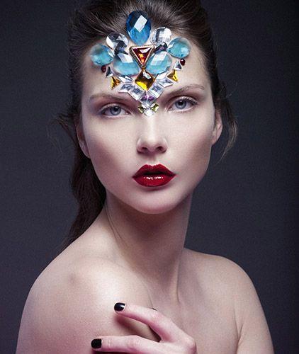poli pico maquillaje - Buscar con Google