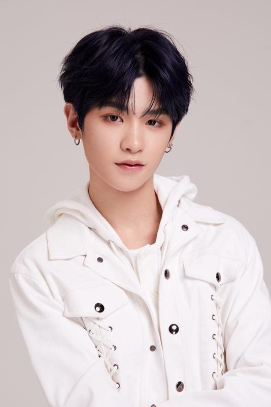 Idol Producer Profiles - 02  Justin in 2019 | Idol Producer