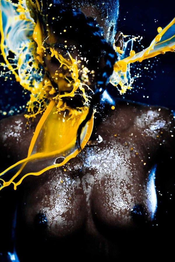 Gabriel Wickbold:Sexual Colors | Trendland: Fashion Blog & Trend Magazine