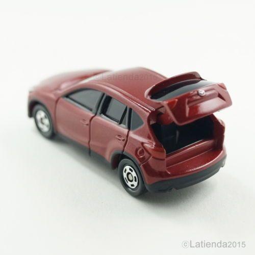 #TAKARA #TOMY #Tomica #82 #Mazda CX-5 #Car #Toy