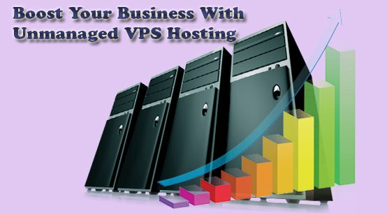 Cheapest Unmanaged VPS