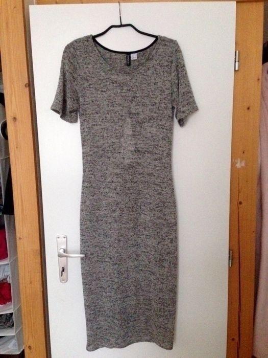Luxusní stylové šaty HM - vinted.cz