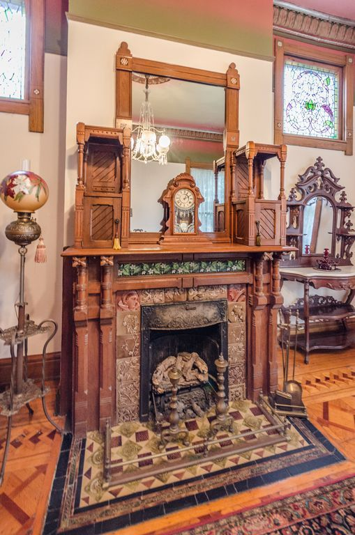 Indianapolis Crown Jewel | CIRCA Old Houses | Old Houses For Sale and Historic Real Estate Listings